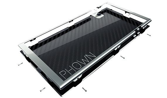 Phown Concept 1
