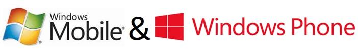 Windows Mobile & Windows Phone