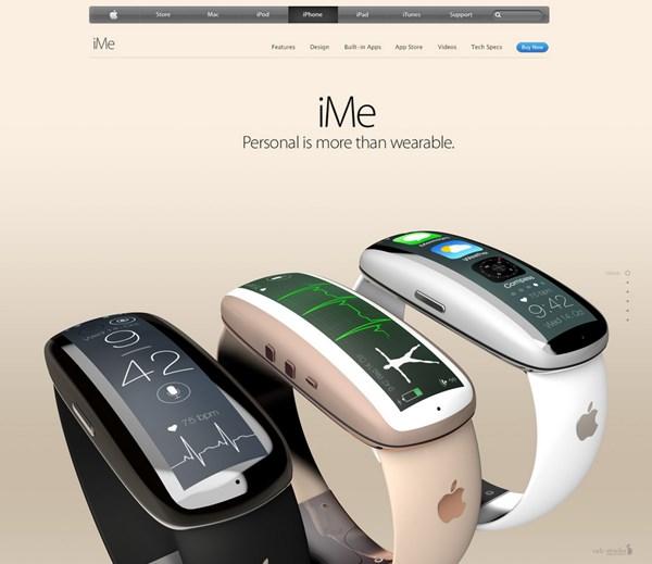 iMe concept