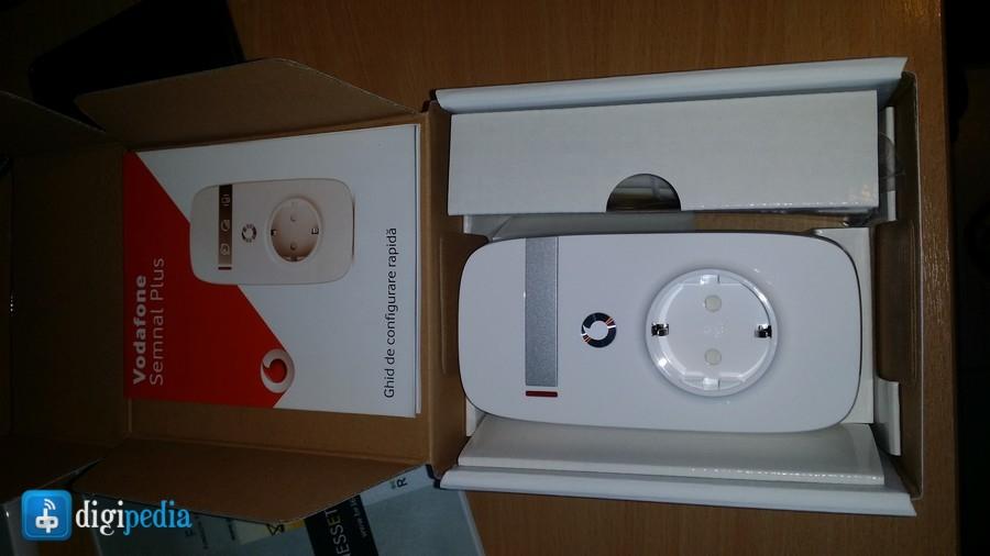 Vodafone Semnal Plus  1
