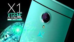 Allview X1 Xtreme mini limited edition