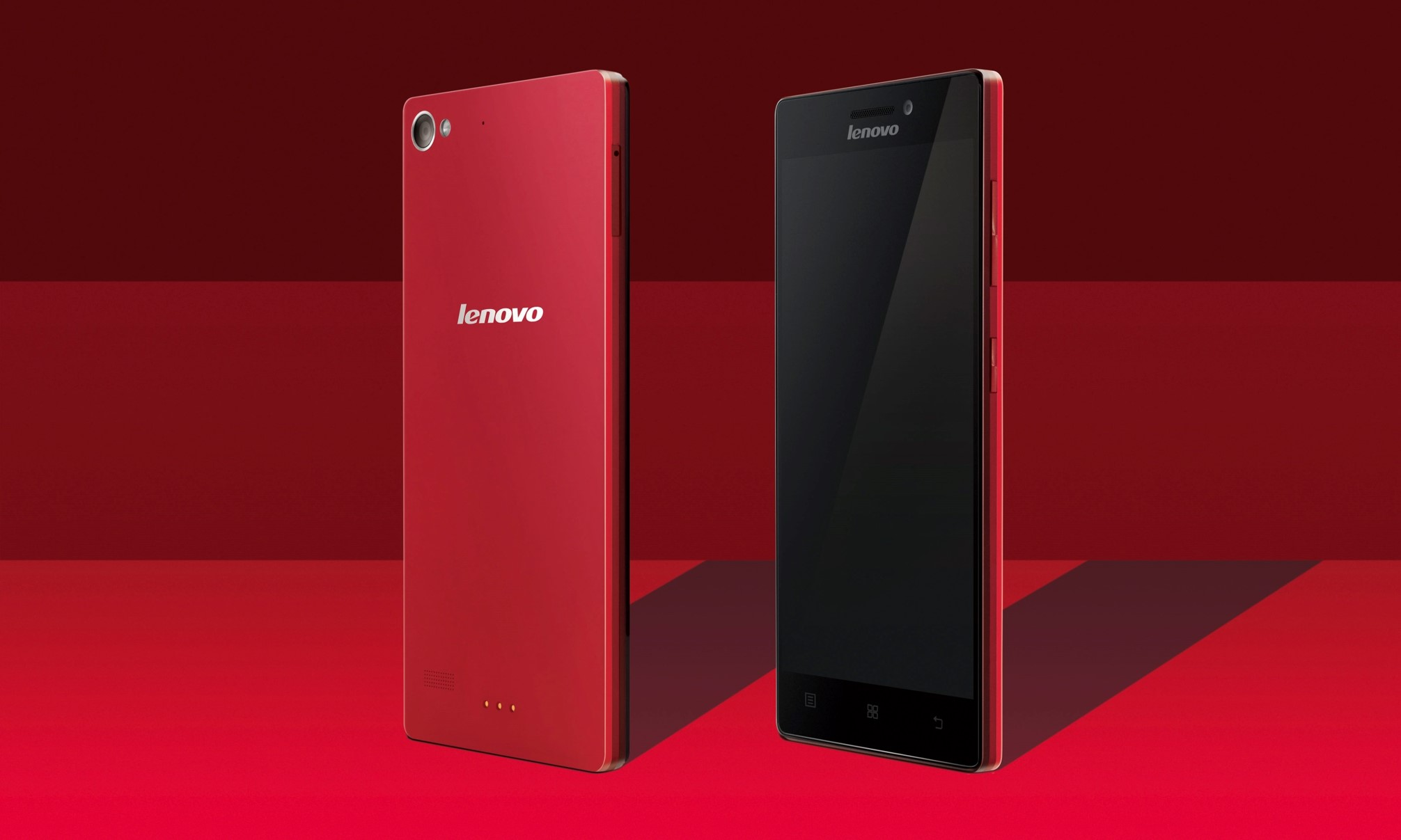 Lenovo VIBE X2 - Mobile Mania Competition December 2015