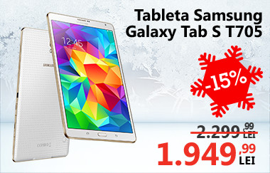 Tabletă Samsung Galaxy Note Pro P900 alb