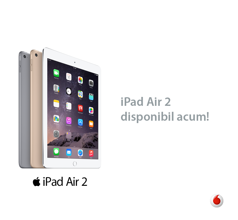 Vodafone ipad 2 deals for existing customers