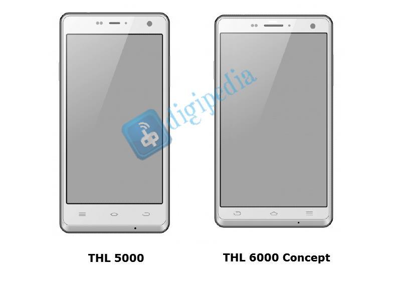THL 6000 Concept - Digipedia