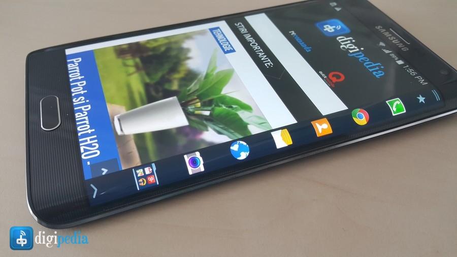 Samsung Galaxy Note 4 Edge  10
