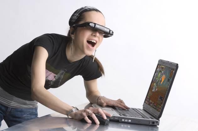 casti virtuale