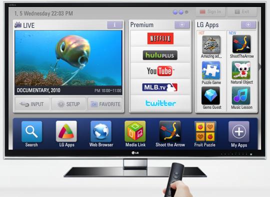 LG-Smart-TV-Home-Dashboard