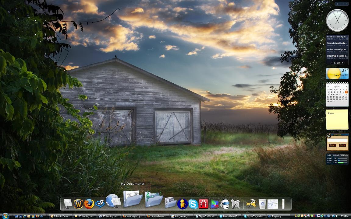 rocketdock_windows