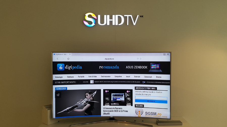 Samsung SUHD - Digipedia