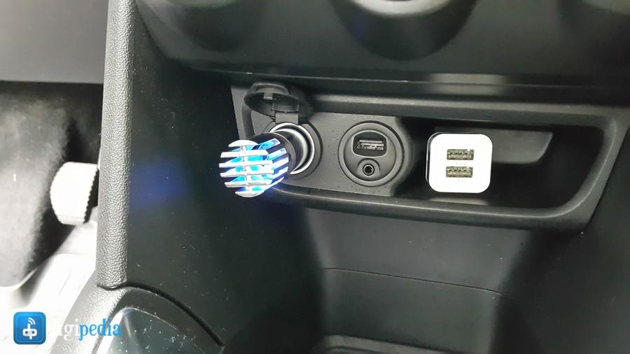 Car Ionizer  1