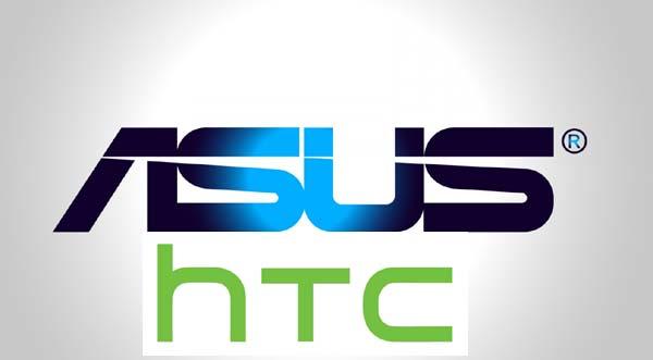 Asus-HTC-logo