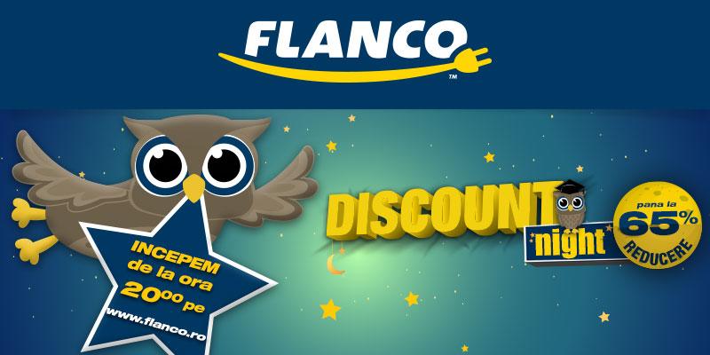 FlancoDiscountNight