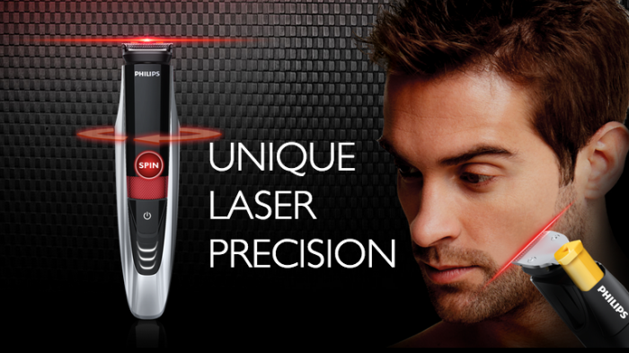 Philips-Beard-Trimmer-9000