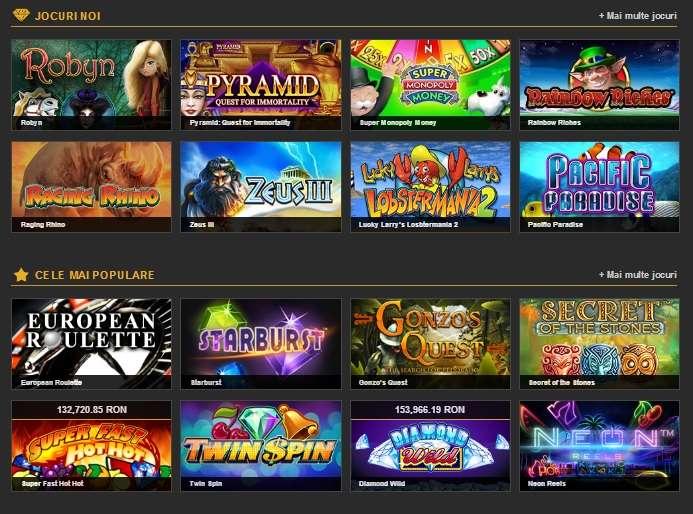 jocur casino