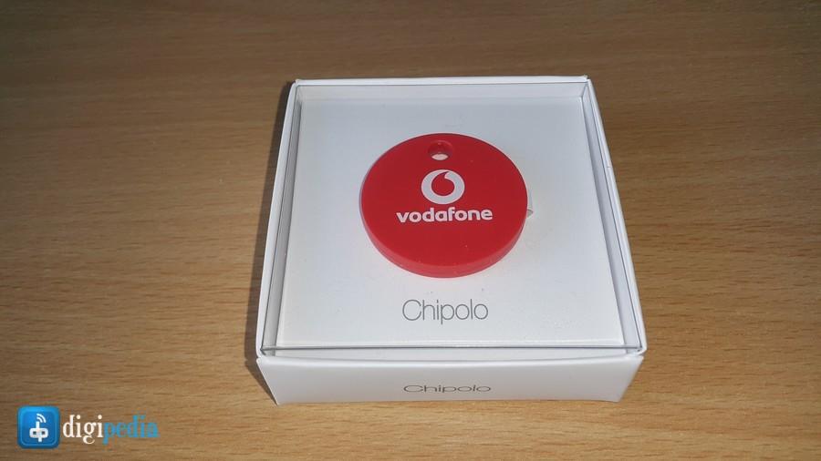 Vodafone Chipolo