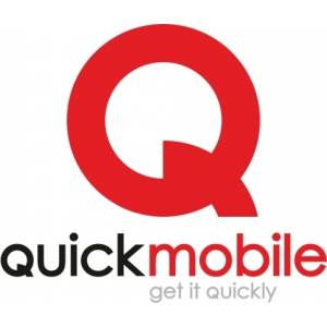 QuickMobile Black Friday