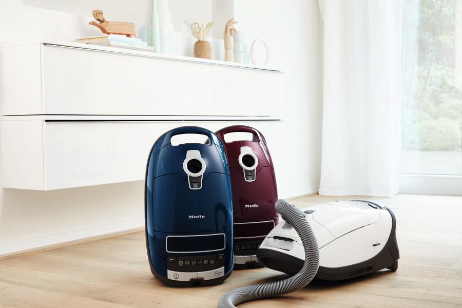 Aspiratorul C3 Comfort Boost Ecoline by DigiPedia.ro