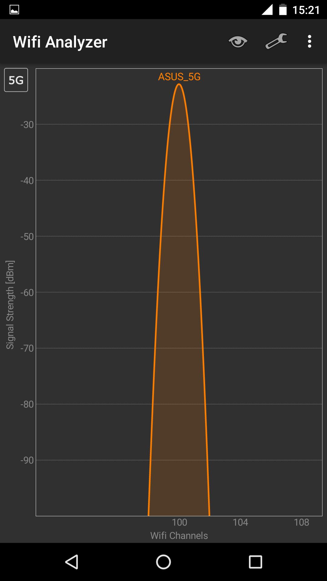 ASUS RT-AC1200G-Plus_wifi-analizer2