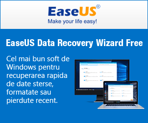 EraseUS Recovery Data