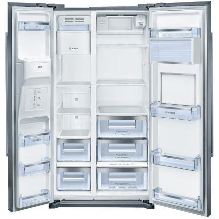 vezi oferta frigider Bosch side by side