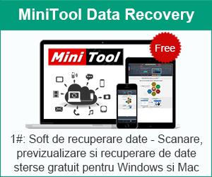 MiniTool Recovery
