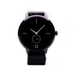 smartwatch STime Raven negru