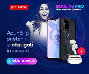 Allview Soul X8 PRO