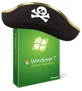 Windows 7Pirate